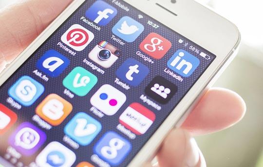 como gerenciar redes sociais